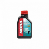 Масло Motul Outboard 2T 1л